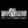 Abby 69 Escort London logo