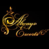 Always Escorts London logo