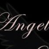 Angel E of London London logo
