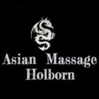 Asian Massage Holborn London logo