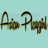 Asian Playgirl London logo