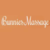 Bunnies Massage London logo