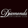 Diamonds Gentlemen's Club Staines logo