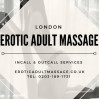 Erotic Massage London logo