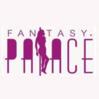 Fantasy Palace Edinburgh logo