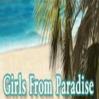 Girls From Paradise London logo