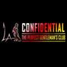 LA Confidential London logo