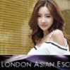London Asian Escorts London logo