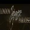 London Japanese Paradise  London Beach logo