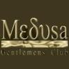 Medusa Strip Club Birmingham logo