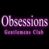 Obsessions Gentlemens Club Manchester logo