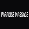 Paradise Massage  London logo