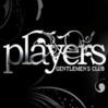 Players Gentlemen's Club Maidstone logo