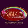 Rainbow Sports Bar London logo