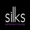 Silks Gentlemens Lounge Manchester logo