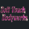 Soft Touch Bodyworks Northampton logo