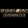 Spearmint Rhino London logo