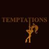 Temptations Plymouth logo