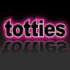 Totties Altrincham logo