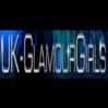 UK Glamour Girls London logo