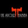 UK Sugar Babes  London Beach logo