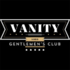 Vanity Soho London Beach logo