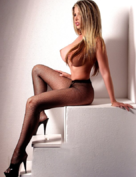 Elle  high class escort. London